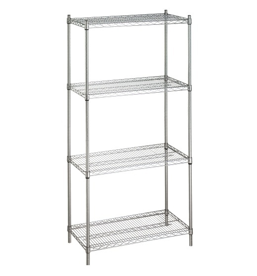 chrome wire shelving rack unit chrome wire shelf 5 on chrome wire shelf