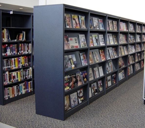 Information About Shelving Racks For Storage Solutions