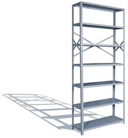 metal storage shelves. click here for more information basement metal shelves and racks storage solutions\u2026 e